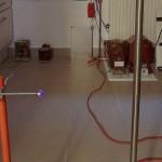 Pemurni Udara ruangan Dengan teknologi plasma