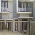 Rumah dijual Brand New Kemang jakarta selatan