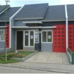 Menghitung analisa RAB (Rencana Anggaran Bangunan) Rumah tingkat Minimalis