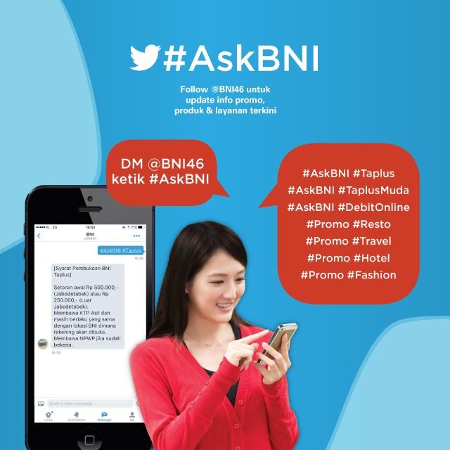 #askBNI