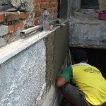 Renovasi Rumah Pondok aren bintaro