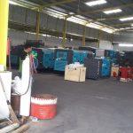 Renovasi Bangunan Gudang Pabrik Batuceper Tangerang