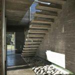 Inspirasi Pembuatan tangga gantung rumah minimalis modern