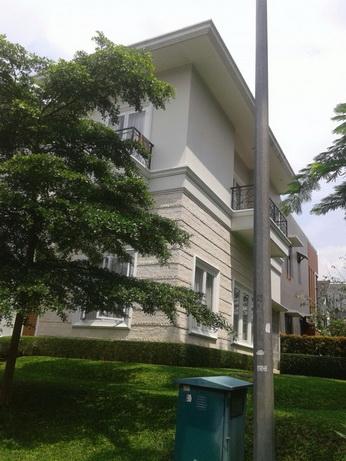 renovasi rumah tangerang BSD