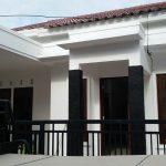 Renovasi Rumah Pondok Aren Bintaro Final